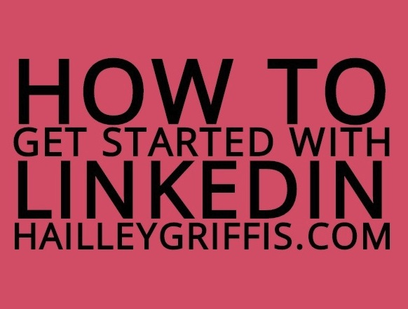 How to Get Started with LinkedIn -
